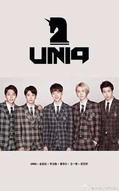 UNIQ reveals final member, Zhou Yixuan + Group Imagen Teaser