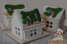 Пряничные домики в пряничной стране - 5
