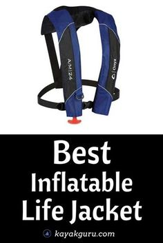 The Best Inflatable Life Vests, PFDs and Jackets comparison and review. We look at: 1: Absolute Outdoors Onyx A/M 24 Inflatable Life Jacket (best overall) 2: Rrtizan Children's Inflatable Life Jacket Snorkel Vest (best for kids) 3: SALVS Automatic/Manual Inflatable Life Jacket (highly rated) 4: Spinlock Deckvest LITE Plus Life Jacket (money is no object) 5: Mustang Survival M.I.T. 100 Inflatable PFD ...and more #inflatablepfd #inflatablelifevest #inflatablejacket Maui Vacation, Beach Trip, Beach Travel, Kayak For Beginners, Alaska Fishing, Fishing Tips, Kayaking Tips, Kayak Accessories