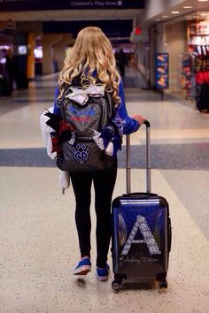 Cheer Athletics Cheetahs Ashley Wilson