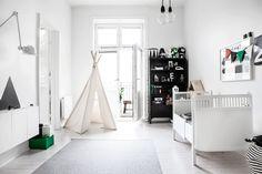 SOMETHING BEAUTIFUL: Welcome to Bengt Ekemjelmsgatan 9