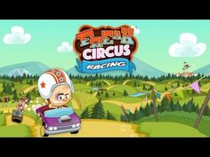 Freak Circus Racing - Free On Android & iOS - Gameplay Trailer