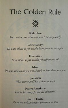 Funny pictures about The Religion Golden Rule. Oh, and cool pics about The Religion Golden Rule. Also, The Religion Golden Rule photos. Great Quotes, Quotes To Live By, Me Quotes, Motivational Quotes, Inspirational Quotes, Dhali Lama Quotes, Belief Quotes, The Words, Quotations