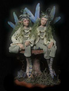 Fairystudiokallies: März 2008