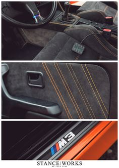Nick Sahota's E30 M3 - The Purest E30 M3 - Stance Works