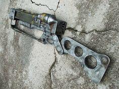 Fallout 3 Laser Rifle