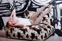 Libra Sofa's the most comfortable and modern bean bags!