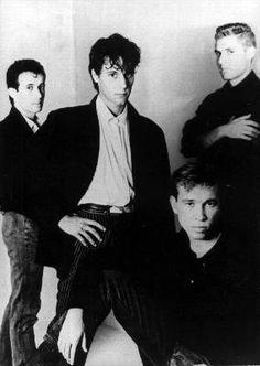 Resultado de imagen de Nacha Pop - Concierto RTVE, 1985.