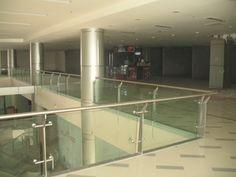 Flamez mall Railing 06