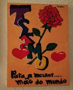 Para Minha Mãe (To My Mother)