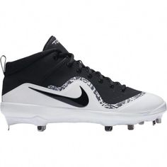 on sale 38322 59022 Nike Men s Force Air Trout 4 Pro Metal Baseball Cleats