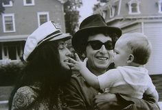 #BobDylan #and #JoanBaez #baby