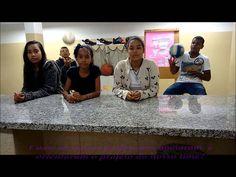 Diretoria de Ensino de Adamantina – Escola Dom Bosco – Escola de Tempo Integral (ETI) – Circuito de Juventude 2015 – Instituto Ayrton Senna