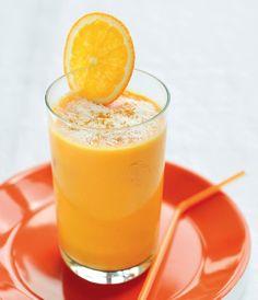 Spicy coconut http://www.njam.tv/recepten/tropisch-lekkere-smoothie-spicy-coconut