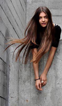 Magdalena Jalejska, by Stuart Mitchell (http://walnutwax.tumblr.com)