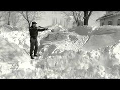 """""""Weather or Not: Winter in Minnesota"""" A look back, via the Minnesota Historical Society, at what Minnesota winters used to look like."""