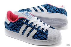 Adidas Superstar Women Shoes-145