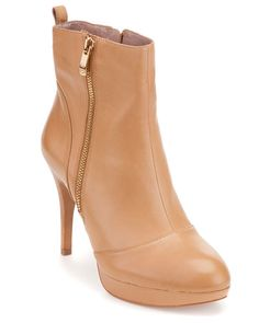 Vince Camuto 'Edorn' Leather Ankle Boot