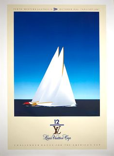 Vintage Boat Poster, Ship Poster Classics of France, Italian and ...