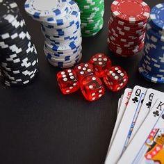 Die Deutsche Bank will sich aus dem Casino-Geschäft zurückziehen.