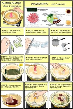 Shabu Shabu - Been wanting to try this since I saw it on Kdrama Let's Eat. Evidently meat then vegetables then meat then egg and rice is the best order. Shabu Shabu - Been wanting to try this since I saw it on Kdrama Japanese Dishes, Japanese Food, Japanese Recipes, Korean Food, Chinese Food, Shabu Shabu Recipe, Hot Pot, Asian Cooking, Food Illustrations