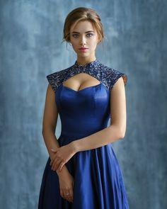 Beauty Female Portrait Photography by Ruslan Karabinin #photography #portraiture #beauty #lifestyle #fashion