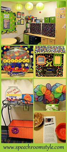 1000  images about speech therapy  bulletin boards  u0026 decor on pinterest