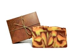 Asian Pear and Lily Soap Handmade Soap Cold by SimpleHomeAccents