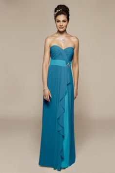 Bridesmaid Dresses : Special Occasion Dresses : Prom Dresses : Style 360 : Liz Fields