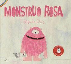 Monstruo Rosa (Premio Apila Primera Impresión) Tapa dura – 21 nov 2013
