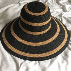 I just discovered this while shopping on Poshmark: Host Pick Sun Hat. Check it out! Price: $30 Size: OS, listed by jmkeating