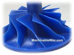 Wax filament for lost wax casting