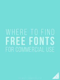 Visiting a free fonts website and downloading something doesn't necessarily mean…