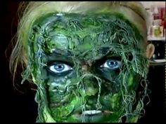 The LAST Spooktorial 2011: SWAMP MONSTER
