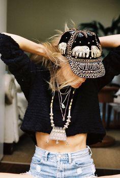 Frankie Knit Jumper Black