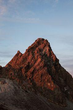 槍ヶ岳 Yarigatake #japan #nagano
