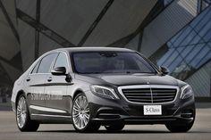 Niet voor een vlak land als NL: Mercedes Intelligent HYBRID