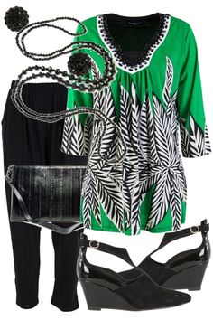Leafy And Luscious Outfit includes maiden voyage, Adorne, and Cordelia St at Birdsnest