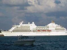 #Cruise