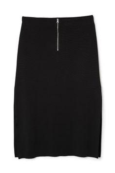 Weekday image 1 of J Pega Skirt in Black