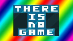 There is No Game - NOTHING TO SEE HERE - Mom Plays No Game and Talks to ...