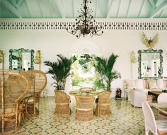 See more of Kemble Interiors, Inc.'s Playa Grande Beach Club on 1stdibs