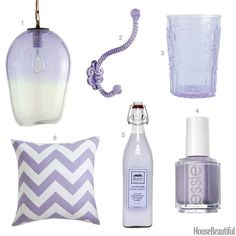 Color Obsession of the Week: Lilac: