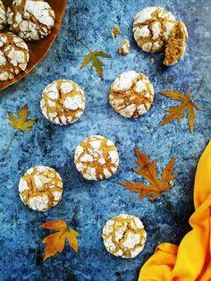 Sütőtökös pöfeteg recept - Kifőztük, online gasztromagazin Muffin, Cooking Recipes, Dishes, Cookies, Breakfast, Cake, Sweet, Food, Christmas Ideas