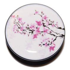 Cherry blossom plugs...need