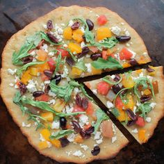 By FAR the best paleo pizza crust out there. I've tried about 5 different crusts now, but this one is DAMN good!!