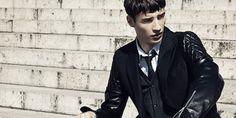 Dressing Down A Suit – Part 2 #FashionTip #Men