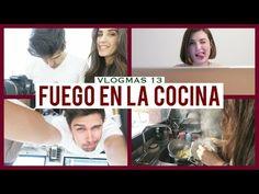 Gusano de tierra | Vlogmas 12 - YouTube