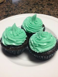 Beautiful Cupcakes... #SundaySupper Dessert @ntomatoes