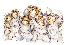 Find images and videos about haikyuu!, fukurodani and hq! on We Heart It - the app to get lost in what you love. Bokuto Koutarou, Akaashi Keiji, Bokuaka, Nishinoya, Kuroo, Haikyuu Funny, Haikyuu Anime, Hinata, Manga